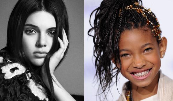 Najmłodsza modelka Gucci?